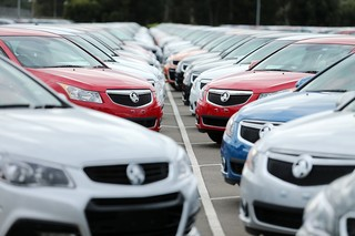 How to shop for car deals on Black Friday