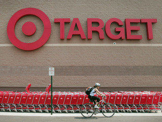 Target buys same-day delivery service