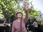 Japan lacks female representation in Parliament