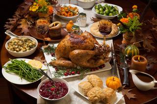 Travel tips for Thanksgiving