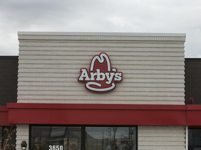 Arby's Is Buying Buffalo Wild Wings For More Than $2.4 Billion