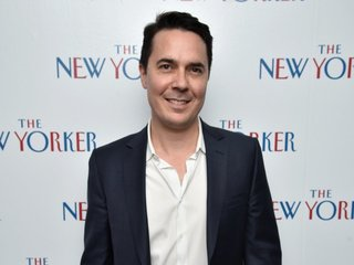 The New Yorker fires Ryan Lizza