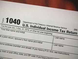 Maryland Democrats outline tax overhaul response