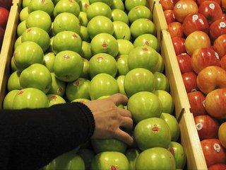 Food desert study shows Baltimore improving
