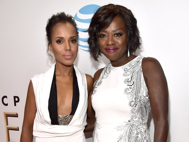Scandal and How to Get Away With Murder Crossover Coming