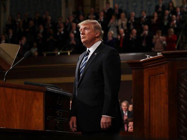 Houston congressman vows to renew impeachment efforts against Trump