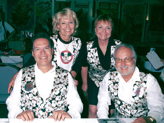 Original Mouseketeer Doreen Tracey dead at 74