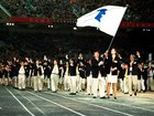 North, South Korea to march together at Olympics