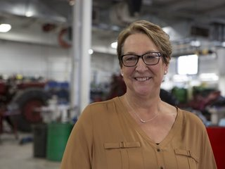 Democrat wins GOP stronghold in Wisconsin