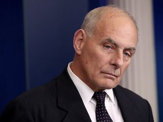 Kelly: Trump immigration promises 'uninformed'