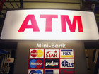 Couple indicted for string of ATM burglaries