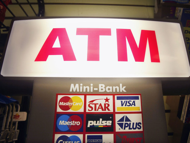 Beware of sophisticated ATM 'jackpotting' attack, warns Secret Service