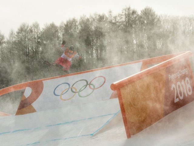 NBC's Olympics Ratings Fall To Worst Night Of Winter Games