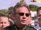Sources: Deputies were hesitant to enter school