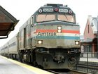 New food and drinks options on Amtrak trains