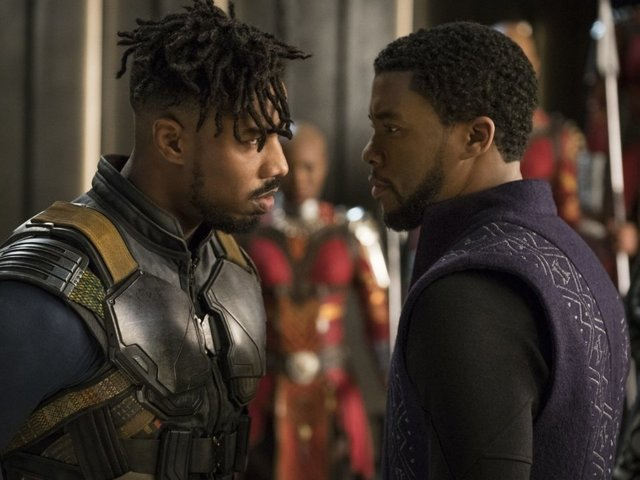 REVIEW… Black Panther, a cultural and political masterpiece