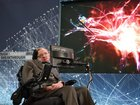 Hawking brought profound science to the masses