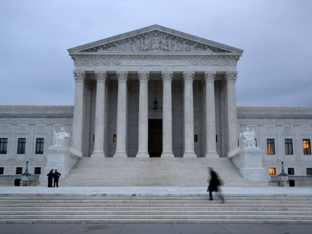 Justices unsettled about partisan gerrymanders