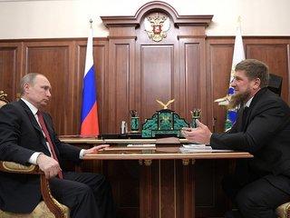 US State Dept. criticizes Chechen LGBTQ violence
