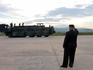 North Korea says it ended missile, nuclear tests