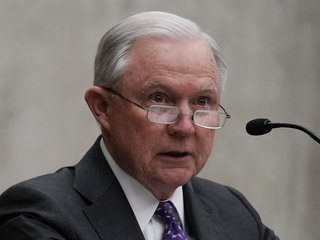 Report: Sessions might quit if deputy were fired
