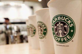 Some Starbucks stores closing