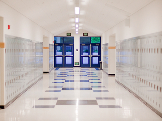 12 state education execs study school safety