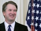 Local PD wasn't asked to investigate Kavanaugh