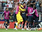 France wins 2018 World Cup