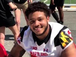 19-year-old athlete dies from heat stroke