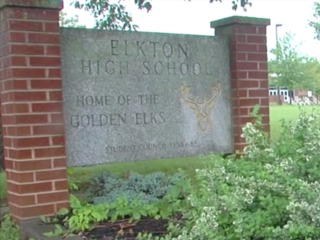 Md. HS gym teacher charged with animal cruelty