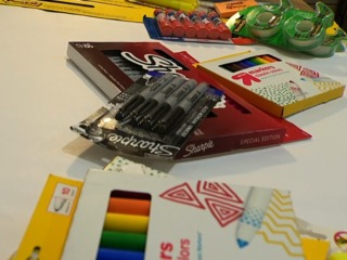 Teachers get creative to provide school supplies