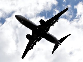 Busy year for Thanksgiving air travel