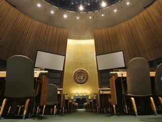What to expect at the UN General Assembly