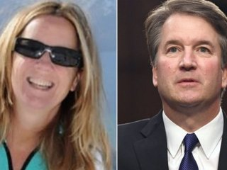 Ford, Kavanaugh write letters to Sen. Grassley
