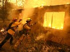 Death toll rises from California wildfires